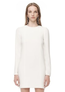 alexander-wang-back chain dress online shop