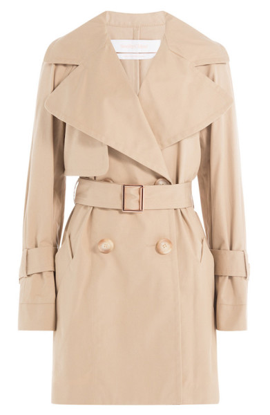 See by Chloe – Trench Coat