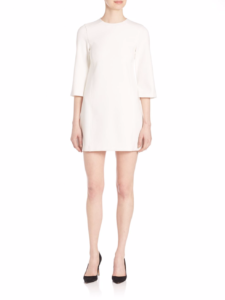 Alice and Olivia - Gem Shift Dress