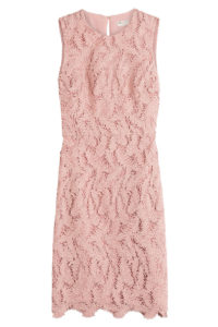Emilio Pucci - Crochet Dress - Pink
