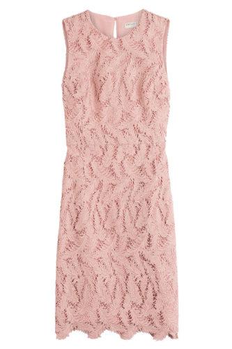 Emilio Pucci - Crochet Dress - Pink
