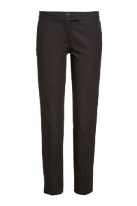 Joseph - Tapered Pants - Black