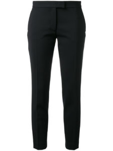 Joseph - Finley Pants - Black