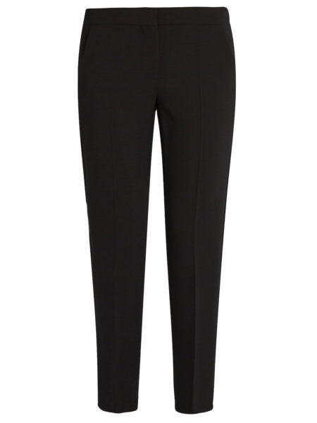 Max Mara - Alpe Pants - Black