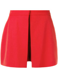 Alexander McQueen - Tailored Short Skort