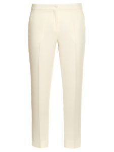 Etro - Cropped Straight-Leg Pants