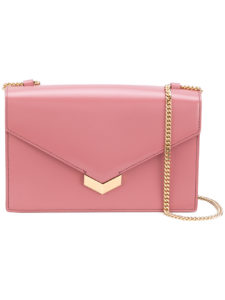 Jimmy Choo - Leila Shoulder Bag