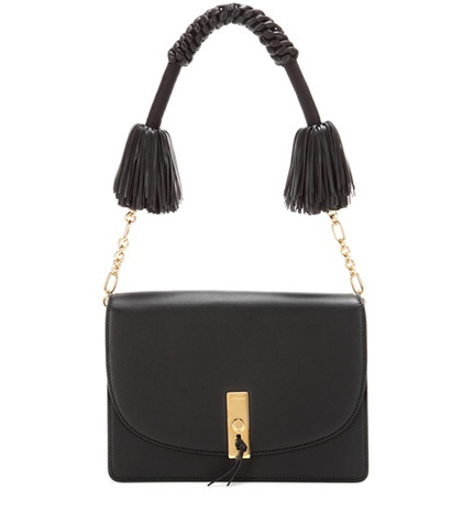 Altuzarra - Ghianda Leather Shoulder Bag