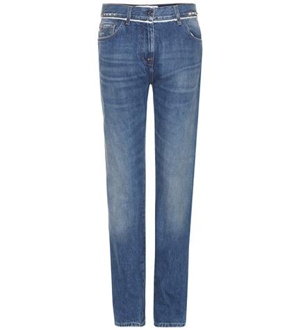 Valentino - Rockstud Untitled Jeans
