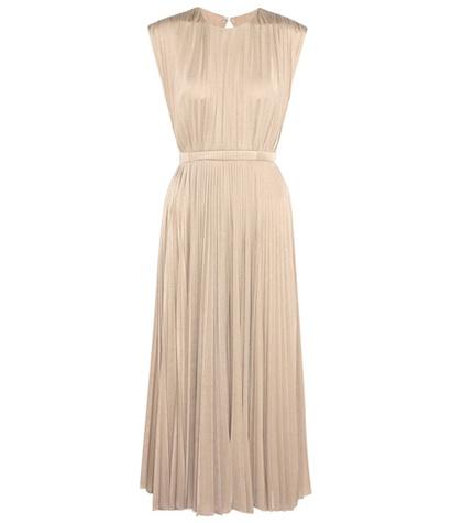 Valentino - Silk Dress