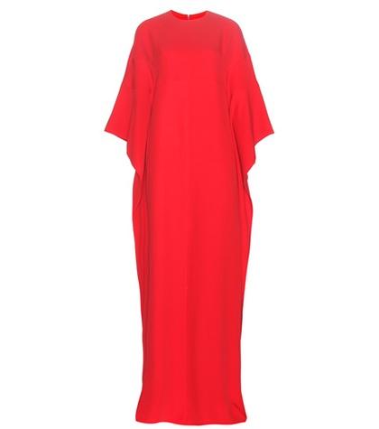 Valentino - Silk Maxi Dress