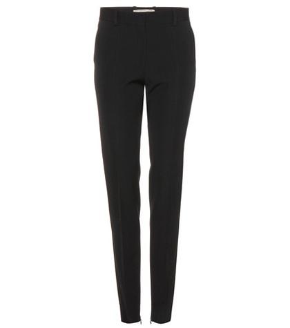 Victoria Beckham - Barathea Wool Trousers