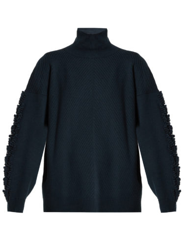 Barrie - Troisieme Dimension High-Neck Cashmere Sweater
