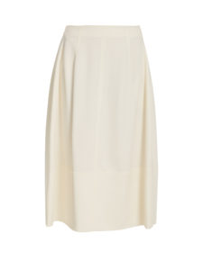 Elizabeth And James - Lottie A-Line Midi Skirt