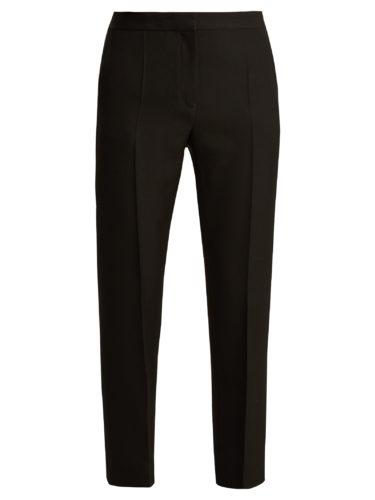 Haider Ackermann - Calder Slim-Leg Wool Trousers