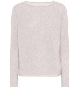 Jardin Des Orangers - Cashmere Sweater - Neutrals