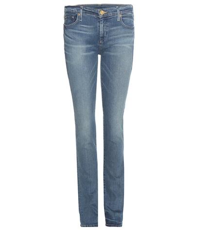 True Religion - Cora Denim Skinny Jeans - Blue