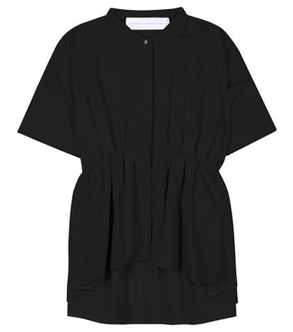 Victoria Victoria Beckham - Silk Shirt - Black