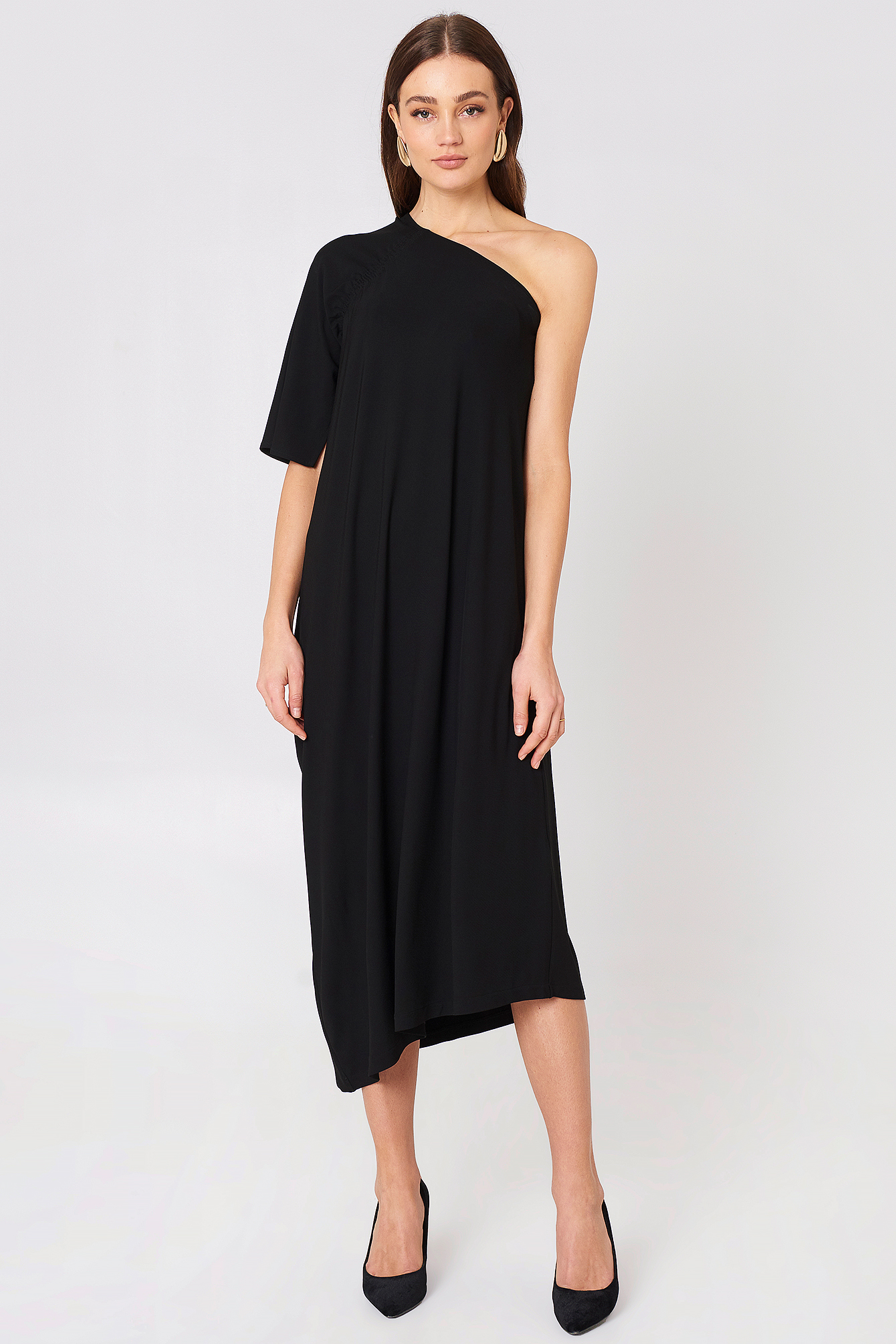Filippa K - Asymmetric Evening Dress